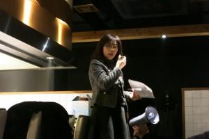 第22回ハートフルライフ 石川千鶴