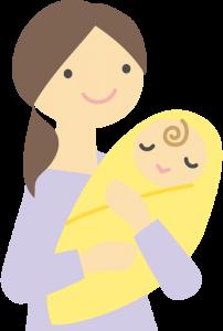 子育て 新生児