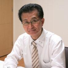 池田 彰宏さん